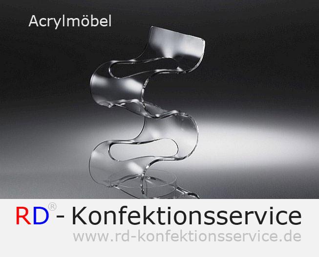 RD Acrylmöbel | Schirmständer